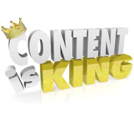 free unique content