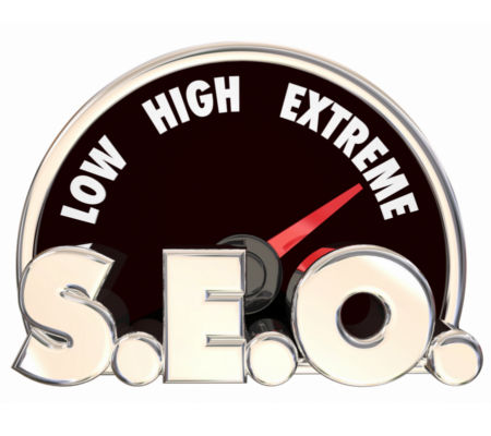 tremendous SEO value